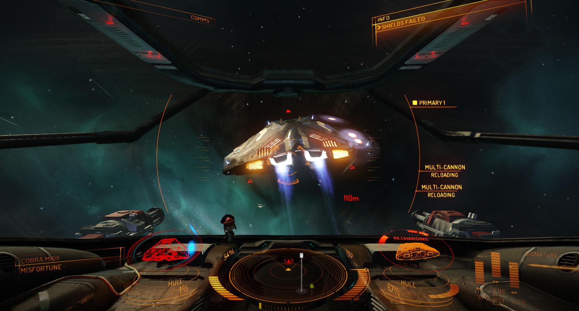 Frontier Developments hé lộ game mới Elite: Dangerous - Ảnh 2