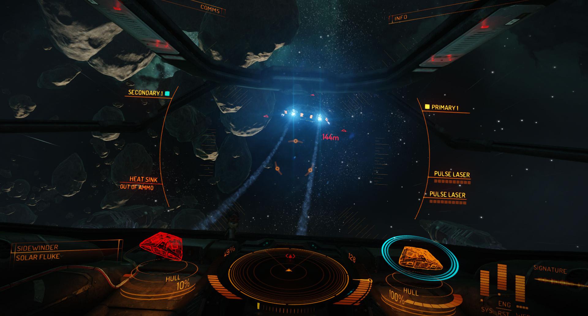 Frontier Developments hé lộ game mới Elite: Dangerous - Ảnh 3
