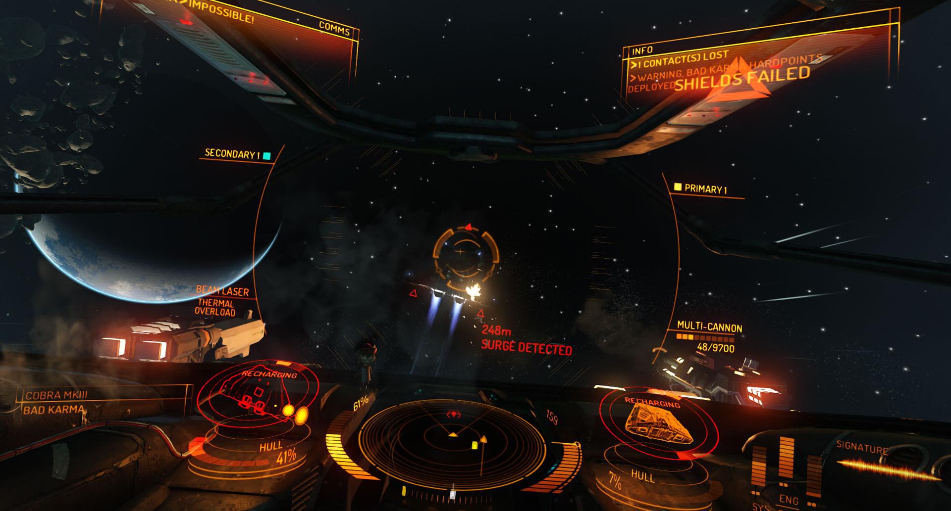 Frontier Developments hé lộ game mới Elite: Dangerous - Ảnh 5