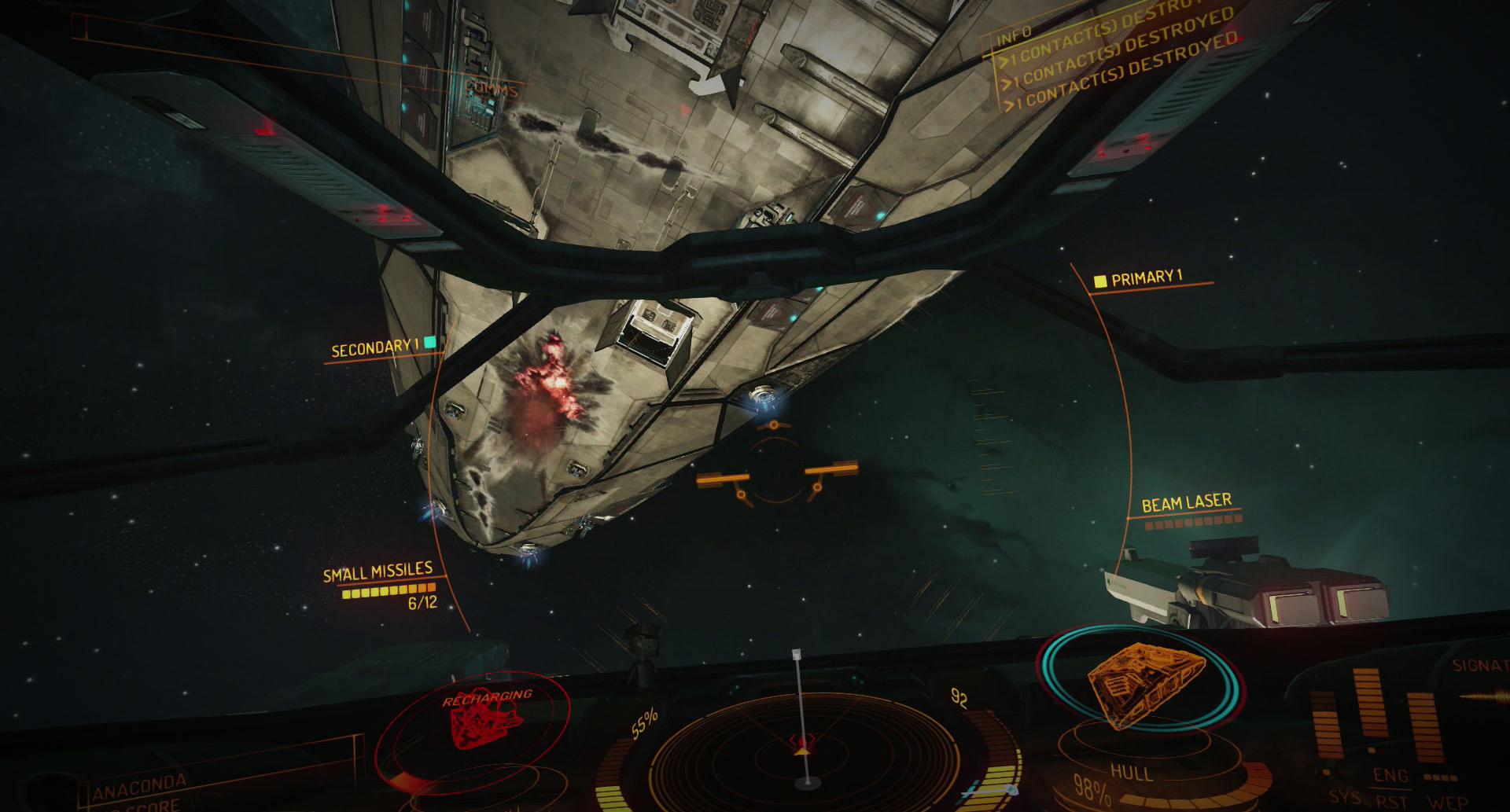 Frontier Developments hé lộ game mới Elite: Dangerous - Ảnh 10