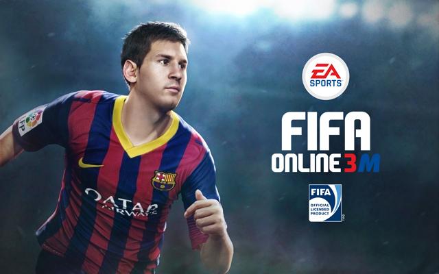 FIFA Online 3 sẽ có mặt trên các thiết bị di động 1
