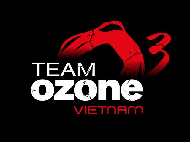 Ozone Gaming tuyển chọn thành viên cho Ozone Vietnam 2