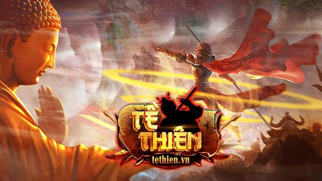 Like.vn công bố thử nghiệm webgame Tề Thiên 1