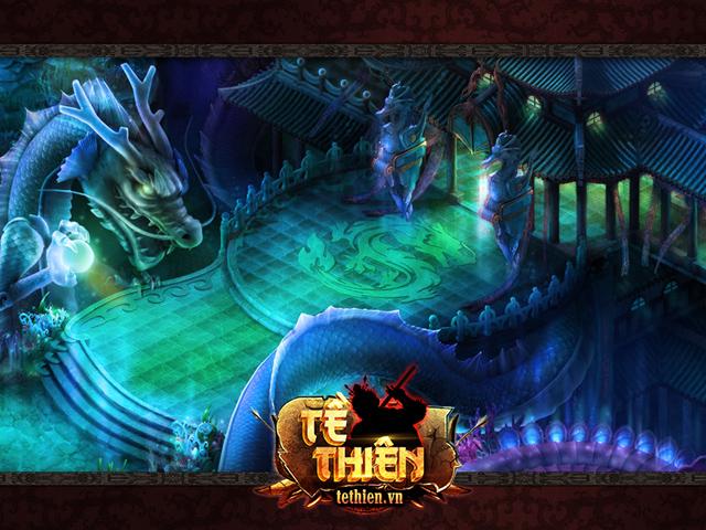 Like.vn công bố thử nghiệm webgame Tề Thiên 2