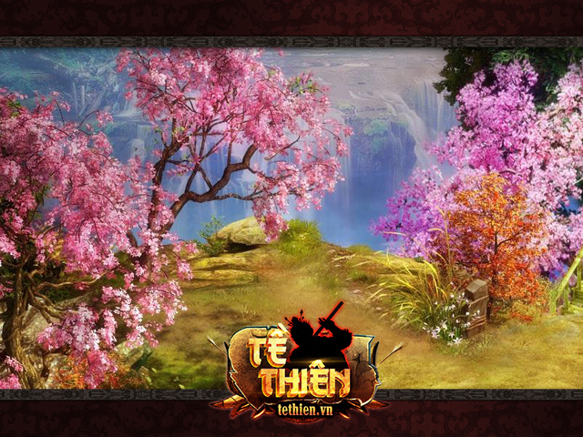 Like.vn công bố thử nghiệm webgame Tề Thiên 3