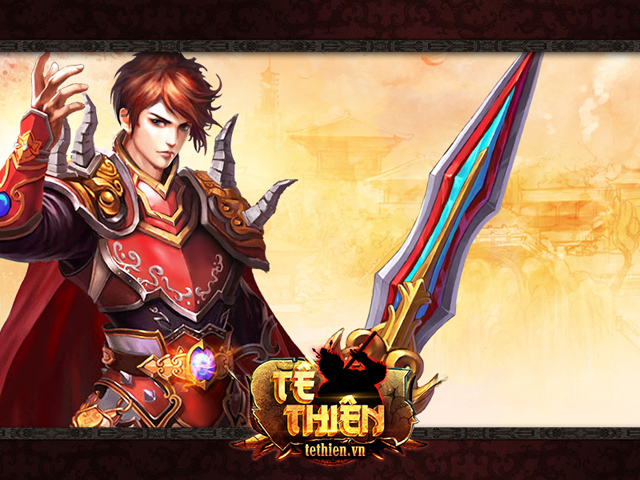 Like.vn công bố thử nghiệm webgame Tề Thiên 5