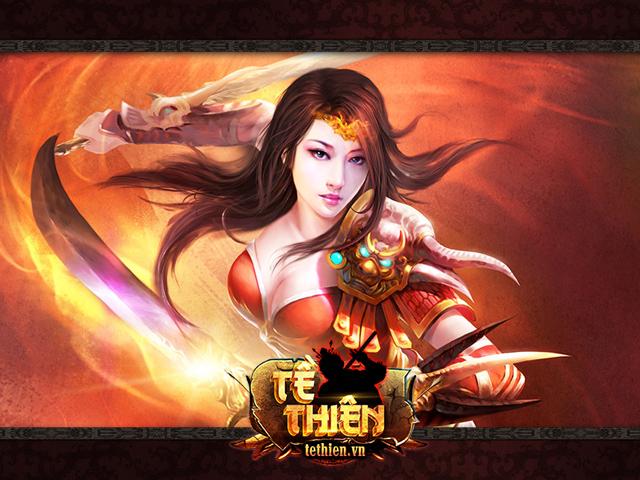 Like.vn công bố thử nghiệm webgame Tề Thiên 7