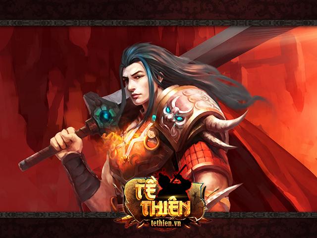 Like.vn công bố thử nghiệm webgame Tề Thiên 8