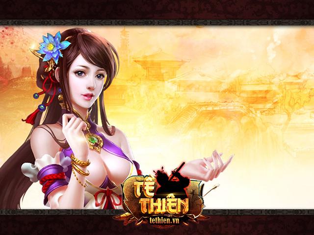Like.vn công bố thử nghiệm webgame Tề Thiên 9