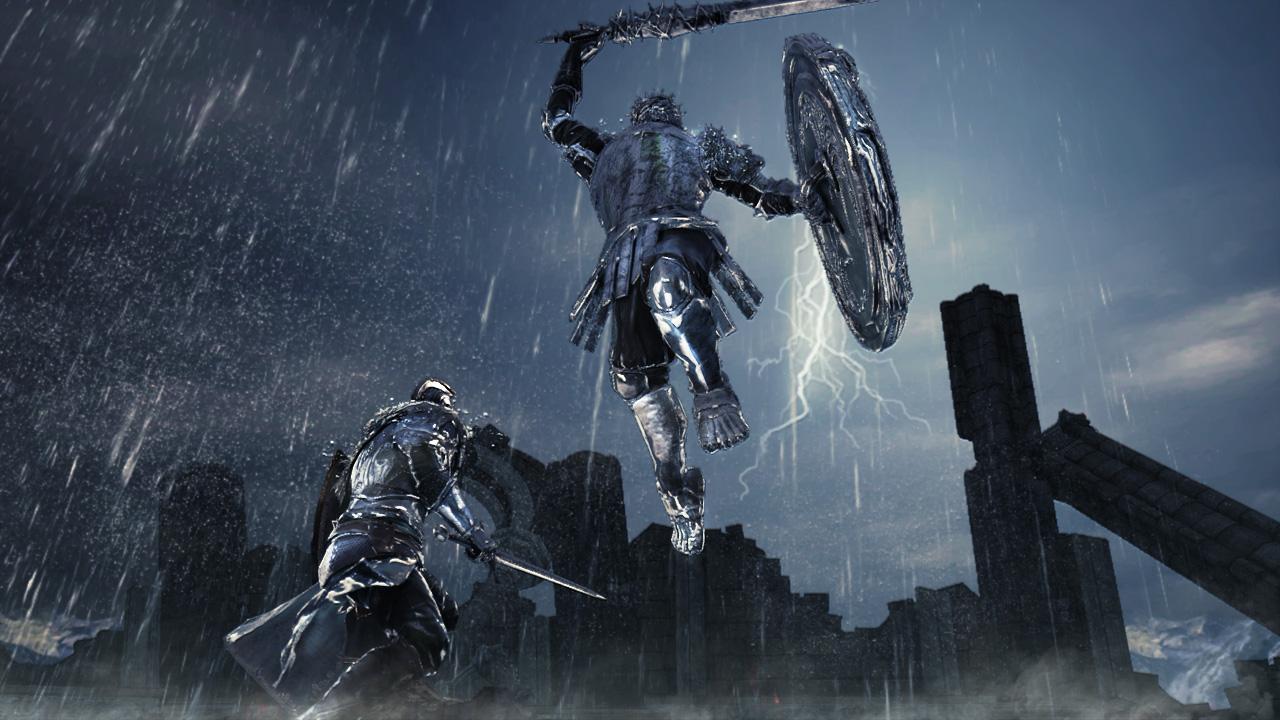 Dark Souls II lên kệ vào ngày 11/03/2014 - Ảnh 1