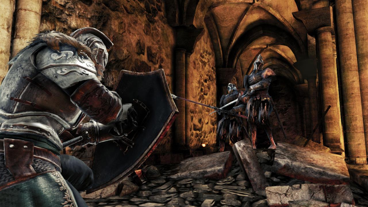 Dark Souls II lên kệ vào ngày 11/03/2014 - Ảnh 4