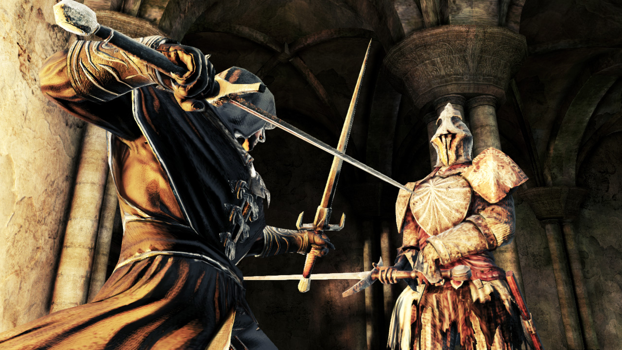Dark Souls II lên kệ vào ngày 11/03/2014 - Ảnh 5