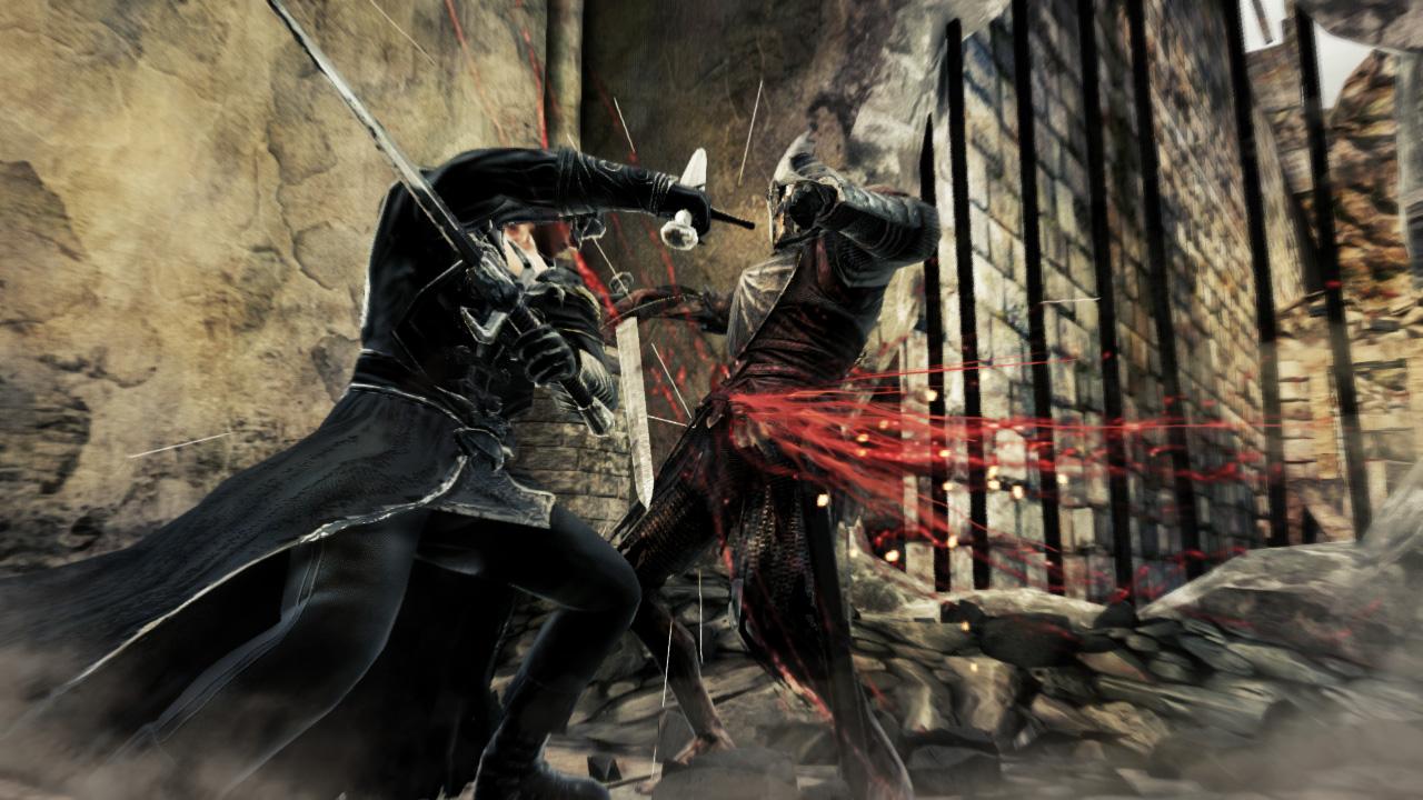 Dark Souls II lên kệ vào ngày 11/03/2014 - Ảnh 6