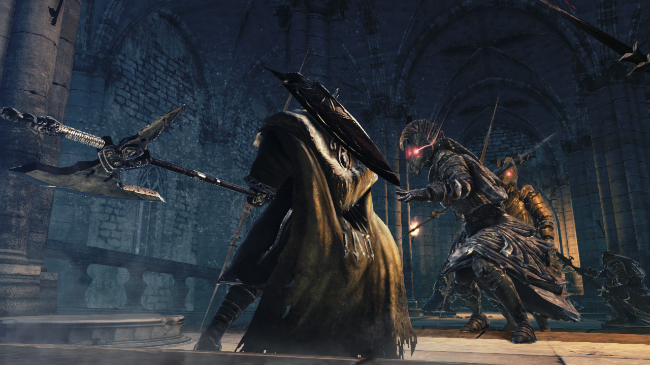 Dark Souls II lên kệ vào ngày 11/03/2014 - Ảnh 7