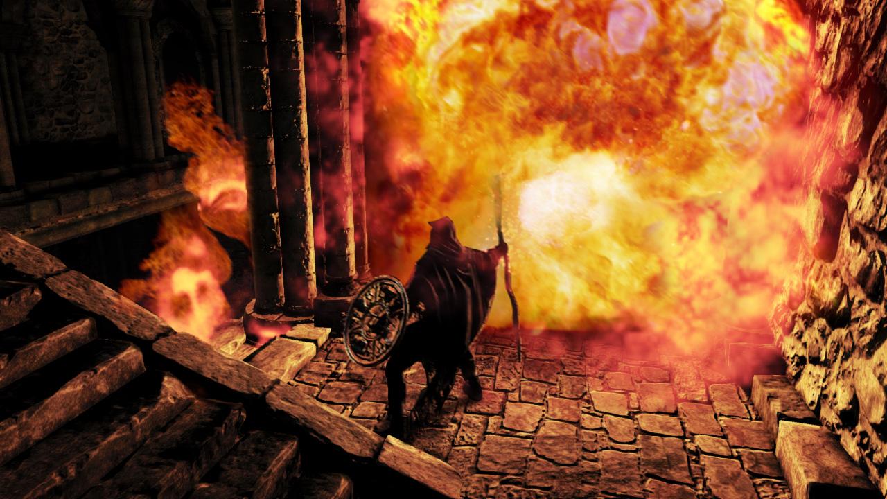 Dark Souls II lên kệ vào ngày 11/03/2014 - Ảnh 8