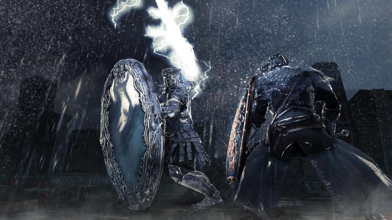 Dark Souls II lên kệ vào ngày 11/03/2014 - Ảnh 10