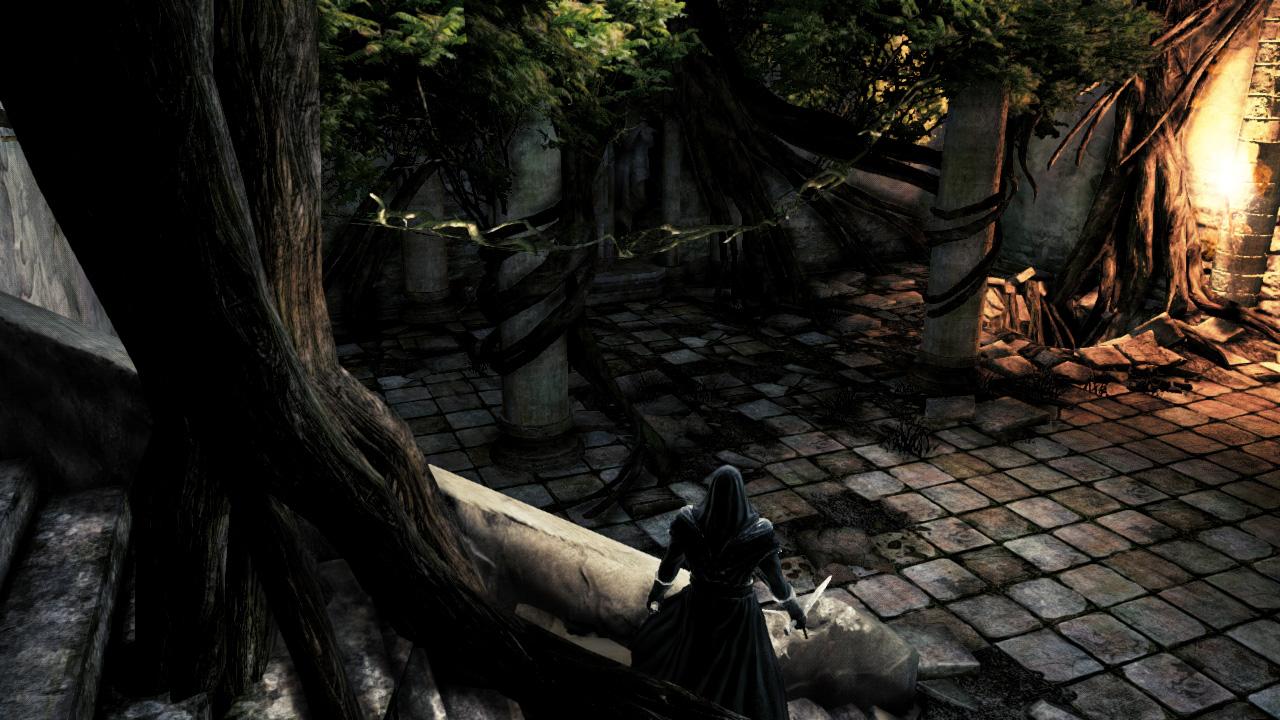 Dark Souls II lên kệ vào ngày 11/03/2014 - Ảnh 11