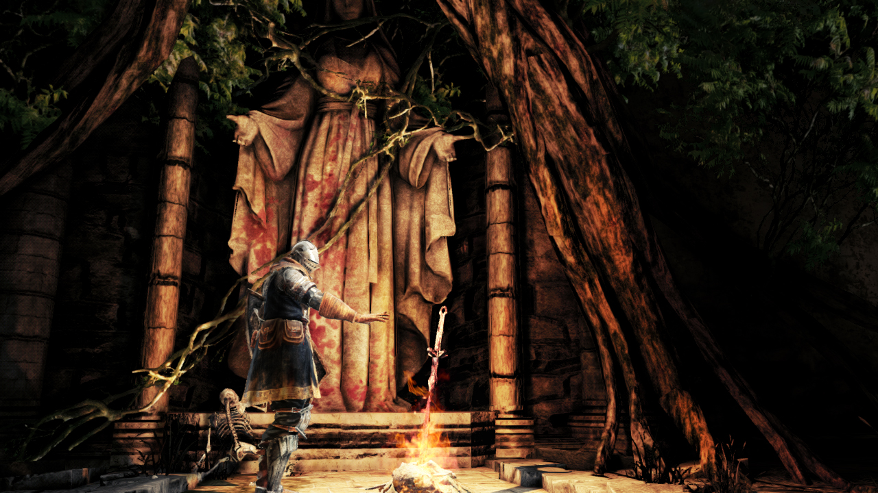 Dark Souls II lên kệ vào ngày 11/03/2014 - Ảnh 14