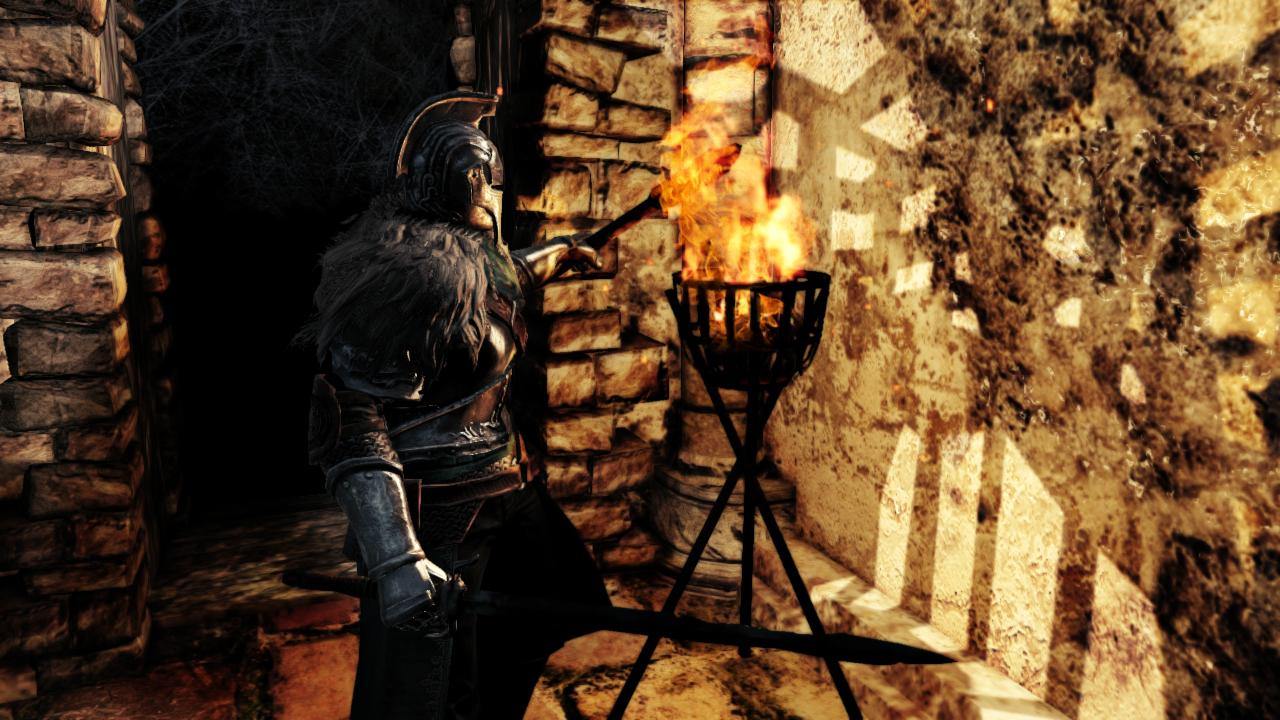 Dark Souls II lên kệ vào ngày 11/03/2014 - Ảnh 15