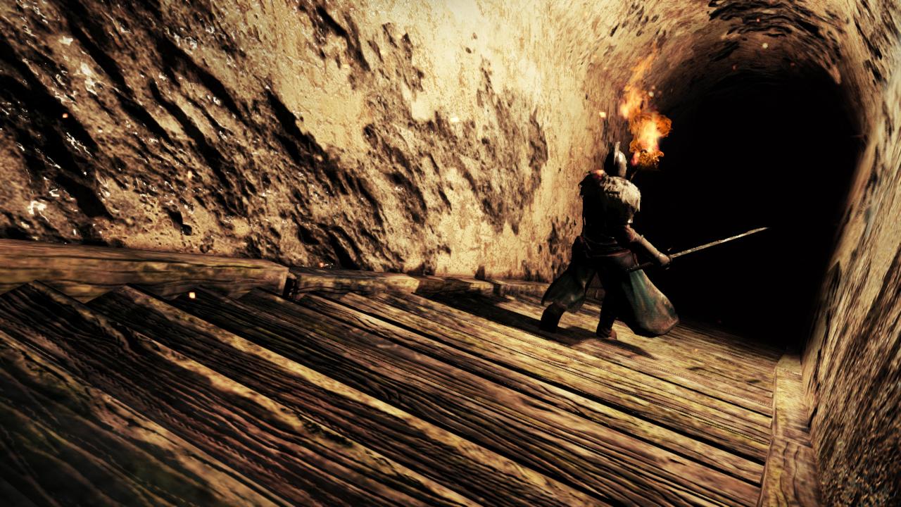 Dark Souls II lên kệ vào ngày 11/03/2014 - Ảnh 17