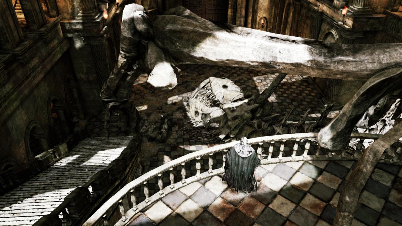 Dark Souls II lên kệ vào ngày 11/03/2014 - Ảnh 18
