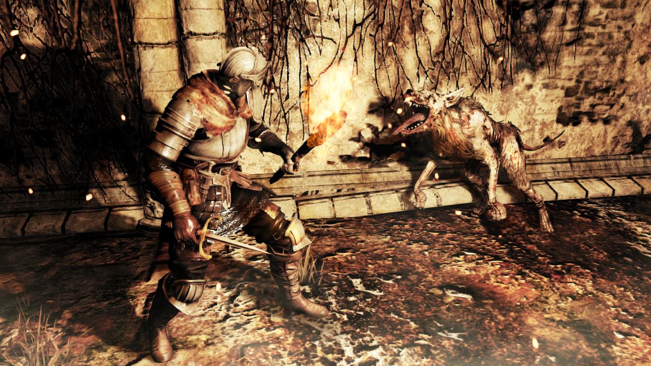 Dark Souls II lên kệ vào ngày 11/03/2014 - Ảnh 20