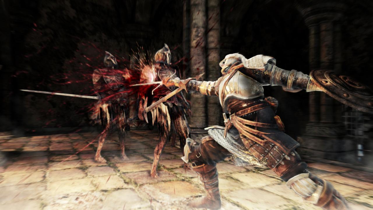 Dark Souls II lên kệ vào ngày 11/03/2014 - Ảnh 21