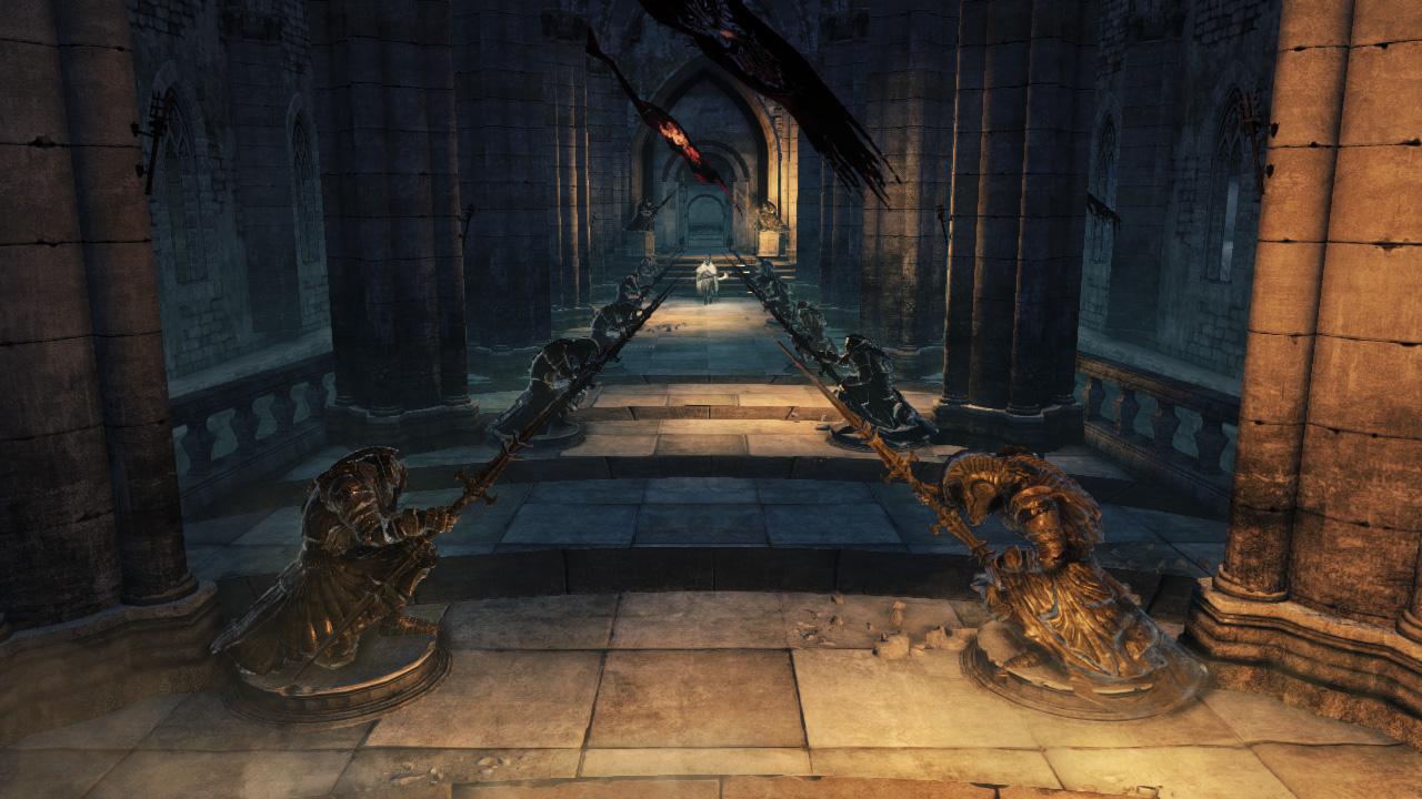 Dark Souls II lên kệ vào ngày 11/03/2014 - Ảnh 25
