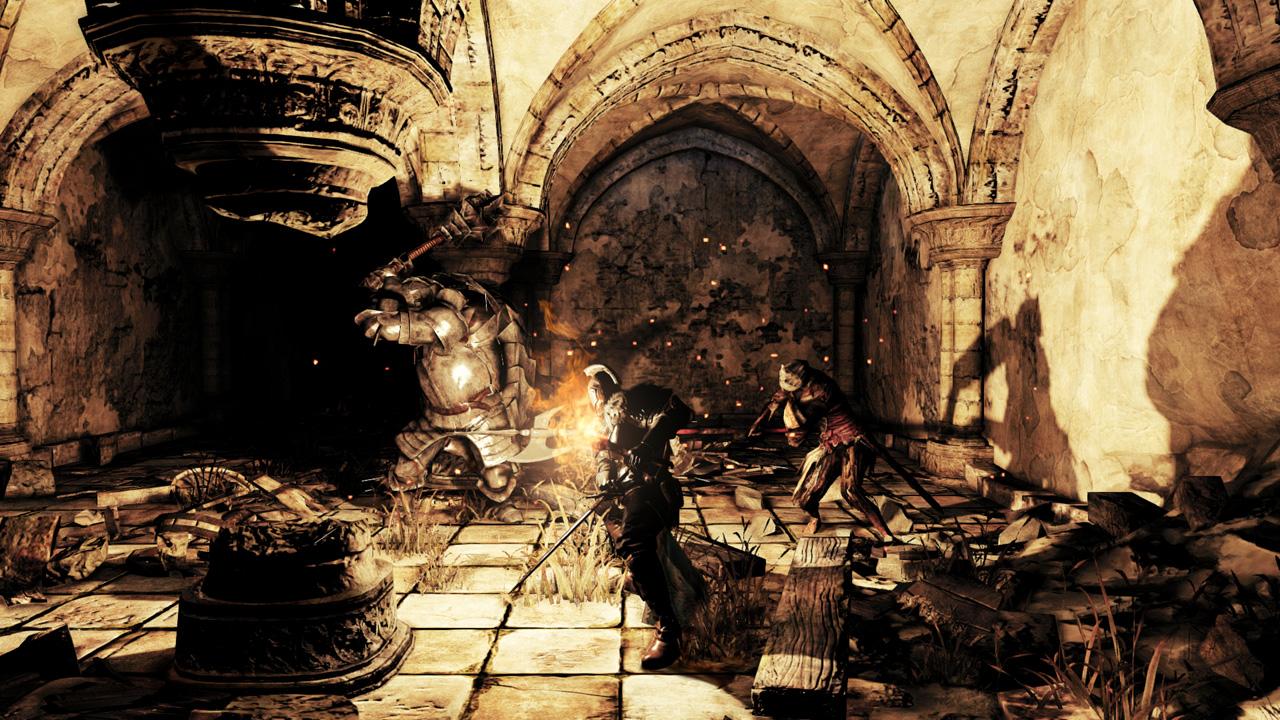 Dark Souls II lên kệ vào ngày 11/03/2014 - Ảnh 26