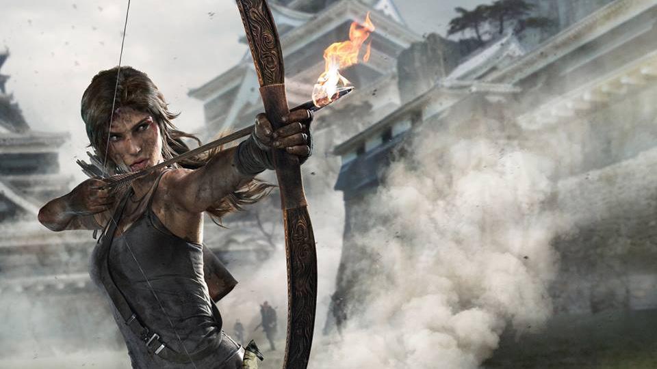 Tomb Raider: Definitive Edition ra mắt cuối tháng này - Ảnh 4