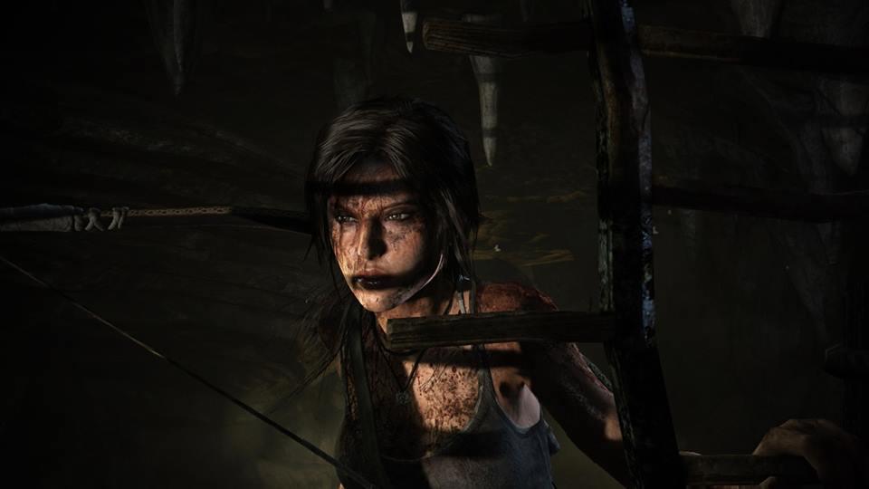 Tomb Raider: Definitive Edition ra mắt cuối tháng này - Ảnh 6