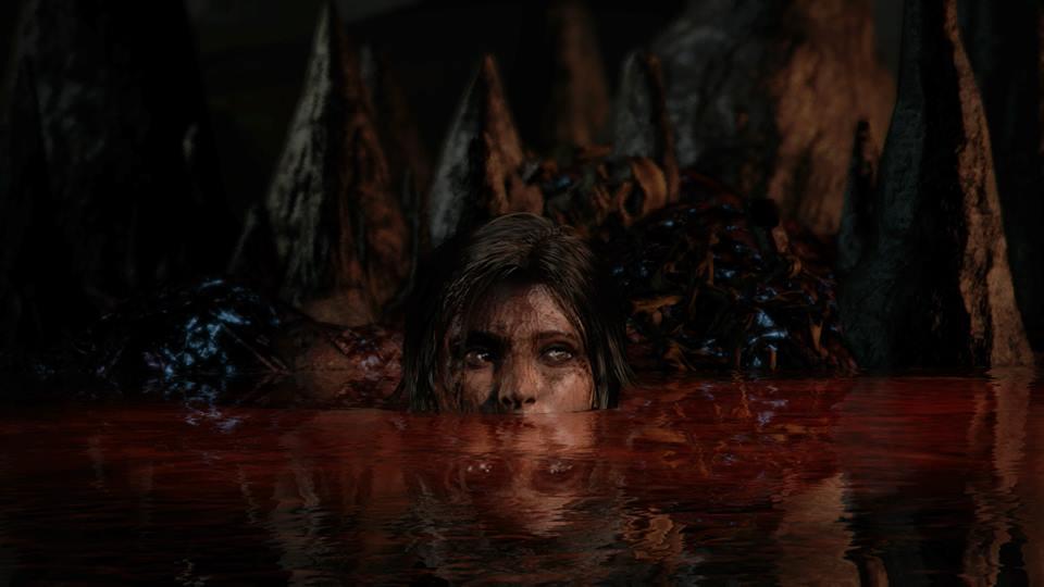 Tomb Raider: Definitive Edition ra mắt cuối tháng này - Ảnh 10