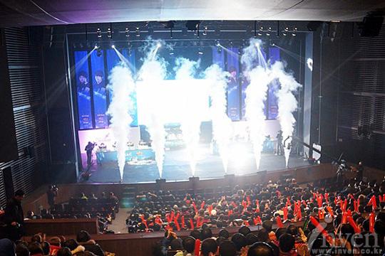 Nhìn lại trận chung kết ZOTAC NLB Winter 2013-2014 - Ảnh 2