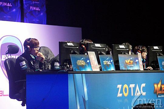 Nhìn lại trận chung kết ZOTAC NLB Winter 2013-2014 - Ảnh 5