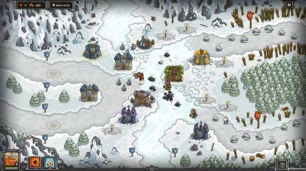 Kingdom Rush lên Steam với giá 9.99 USD - Ảnh 1