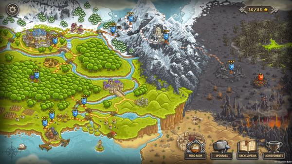 Kingdom Rush lên Steam với giá 9.99 USD - Ảnh 3