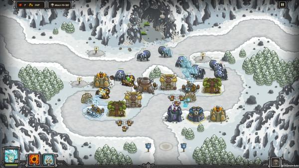 Kingdom Rush lên Steam với giá 9.99 USD - Ảnh 5