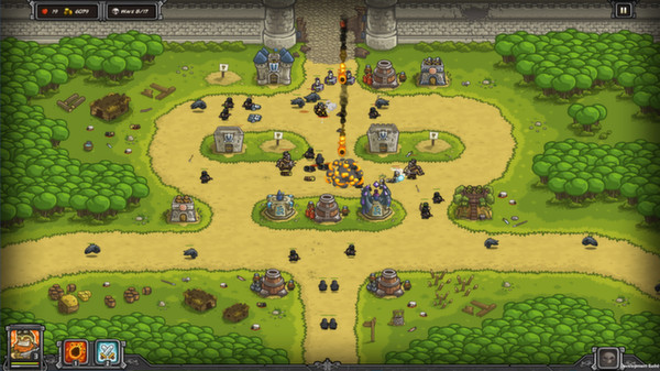 Kingdom Rush lên Steam với giá 9.99 USD - Ảnh 6