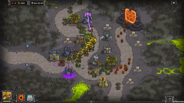 Kingdom Rush lên Steam với giá 9.99 USD - Ảnh 8