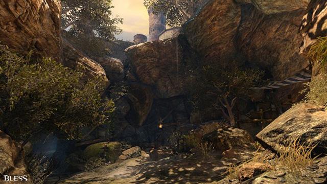 Neowiz Games hé lộ nhiều hình ảnh mới của Bless 3