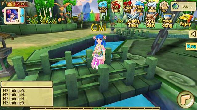 Hồ Ly 3D ra mắt phiên bản chính thức 4