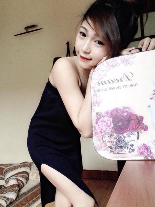 Cộng đồng xôn xao vì hot girl Tiếu Ngạo Giang Hồ Mobile 4