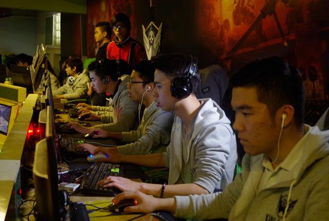 Warface hướng tới thể thao điện tử chuyên nghiệp 2