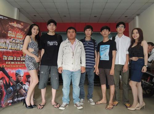 Đột Kích: Kết quả giải đấu Lì Xì Đầu Xuân 17