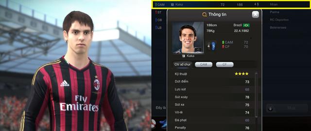 FIFA Online 3 cập nhật nhiều nội dung mới đón Tết 1