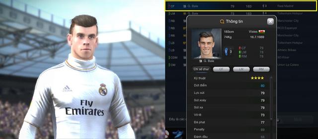 FIFA Online 3 cập nhật nhiều nội dung mới đón Tết 2