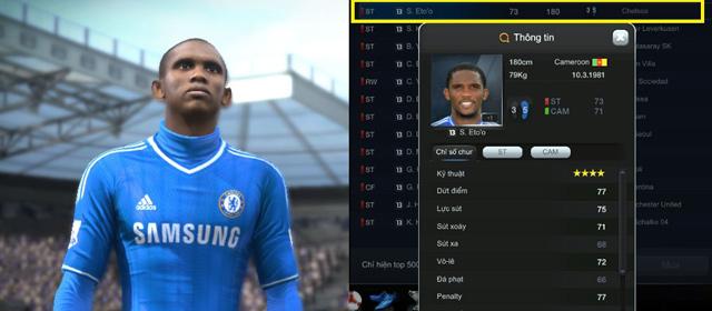 FIFA Online 3 cập nhật nhiều nội dung mới đón Tết 3