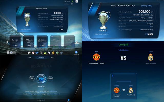 FIFA Online 3 cập nhật nhiều nội dung mới đón Tết 5