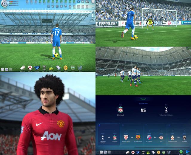 FIFA Online 3 cập nhật nhiều nội dung mới đón Tết 6
