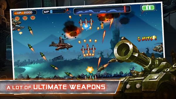 Divmob hé lộ về trò chơi mới Tank Battle 4